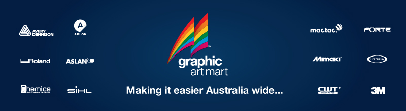 Graphic Art Mart